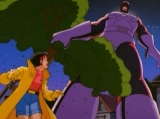 "Cartoon Pick of the Day: X-Men The Animated Series ""Night of the Sentinels"""